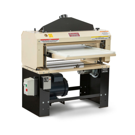Planers / Molders for Sale | Woodmaster Tools Made in The USA