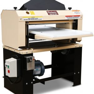 "21"" Heavy-Duty 5 HP Planer/Molder"